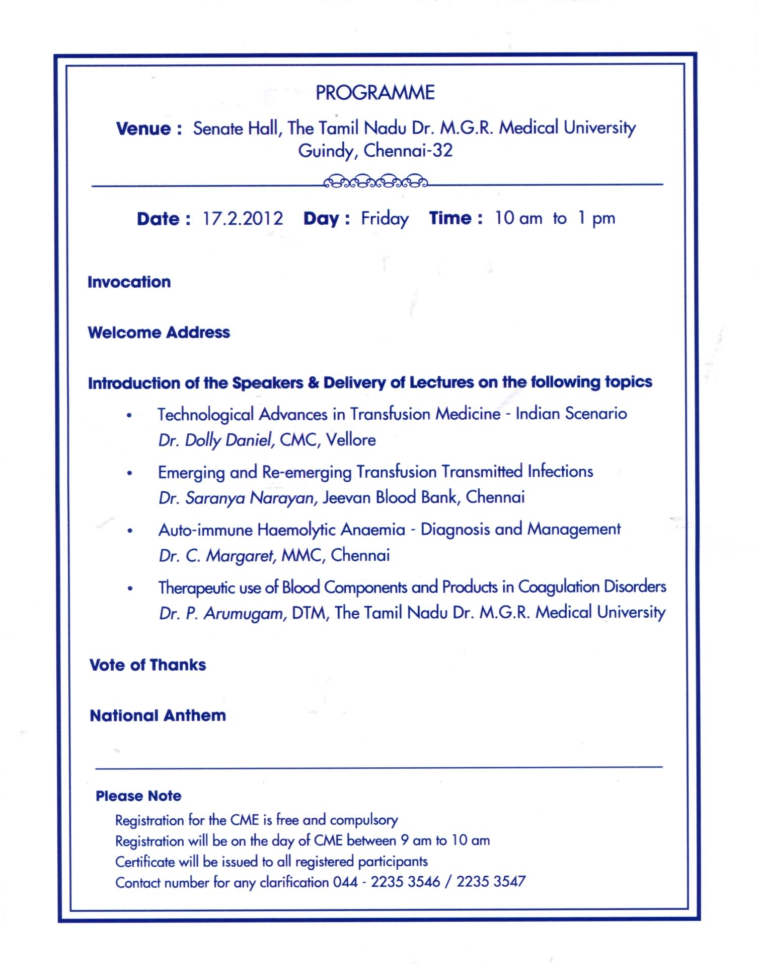 tnmgrmu thesis topics