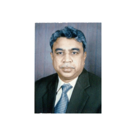 Dr. K.Ananda Kannan M.S.(Ophth), D.O., M.A.M.S., - 4th Vice-Chancellor of TNMGRMU